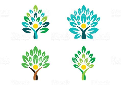 Where Can I Use A Spa And Wellness Gift Card - people tree logo people wellness symbol icon set vector design stock vector art