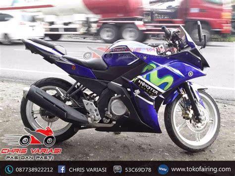 Fairing Yamaha R6 Pnp Motor Sport 101 harga modifikasi vixion fairing r15 modifikasi