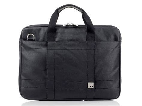 Tas Macbook 13 Inchi A9 knomo lincoln tas met schouderband voor macbook 13 inch