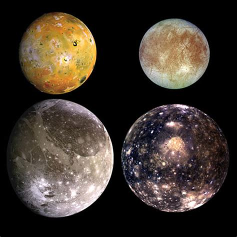 what are the satellites of saturnwhat are the saturn rings made of galileo galilei jupiter moons pics about space