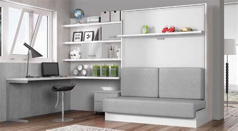 muebles abatibles precios cama abatible de matrimonio con sof 225 delante sofas cama