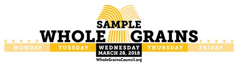 whole grains pdf graphics for whole grain sling day the whole grains
