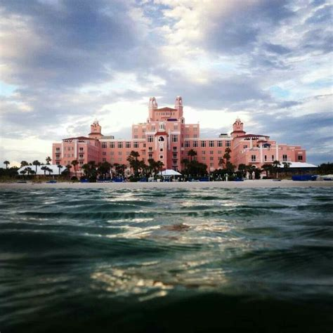 Fl St Always i always loved this pink hotel so pretty and of history st petersburg fl