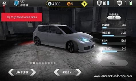 download mod game top speed top speed drag fast racing v1 06 mod apk android game