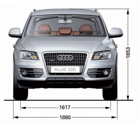 Länge Audi A5 by 2015 Audi Q5 Production Audi Q1 To Be Called Audi Q2