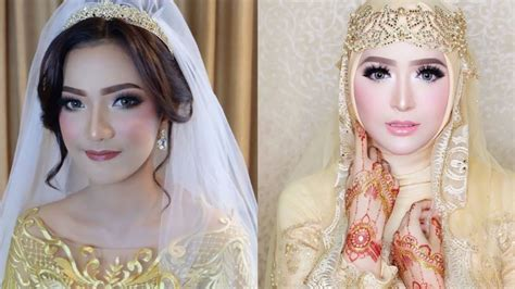 Make Up Artist Untuk Wedding 7 Wedding Make Up Artist Yang Layak Kamu Ikuti Siapa Tahu