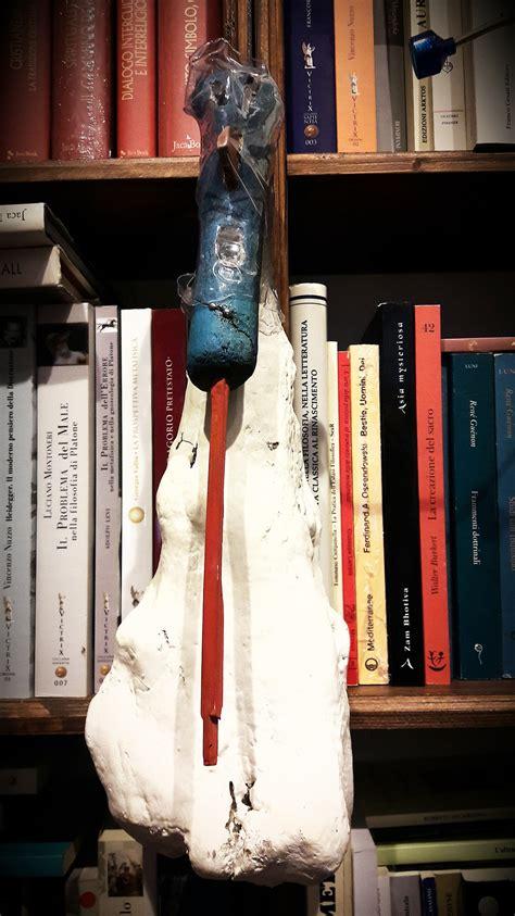 libreria ibis mitologia e arte contemporanea lemures di roberto pagnani