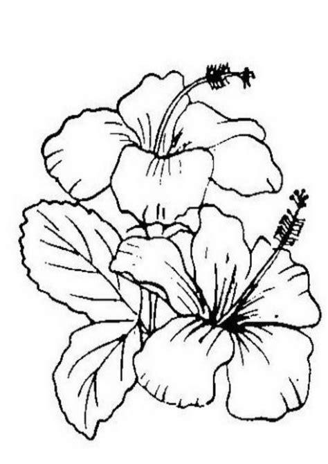 design lukisan bunga dsv bunga raya