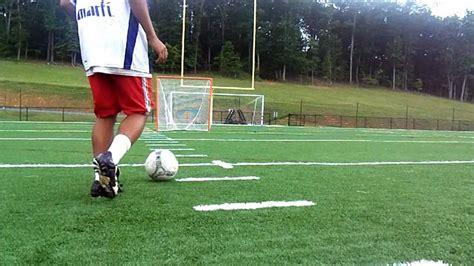 soccer trick football soccer tricks tutorials how to do the