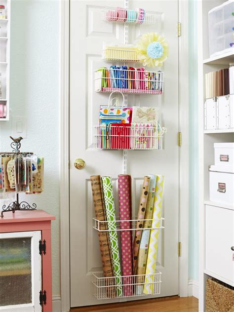 craft ideas hgtv craft and sewing room storage and organization hgtv