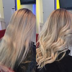root drag hair styles blonde balayage root drag curls fabulous hairstyles