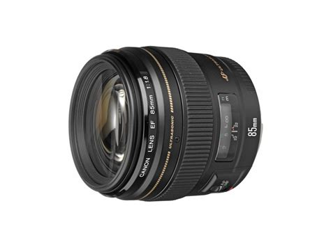 Canon Ef 85mm F 1 8 canon ef 85mm f 1 8 usm the exchange inc