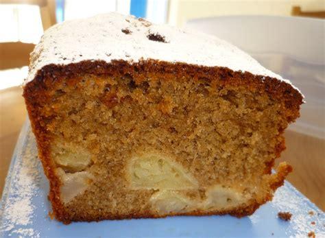 kuchen mit birnen apfel birnen kuchen mit zimt bilder apfel birnen kuchen