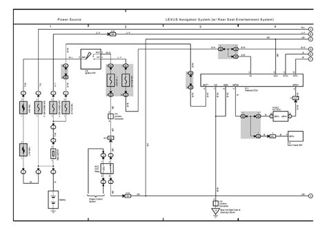 Monaco Dynasty Wiring Diagram, Monaco, Free Engine Image For User Manual Download