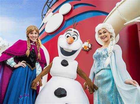 themes line frozen disney adds frozen star wars themed cruises reasons to