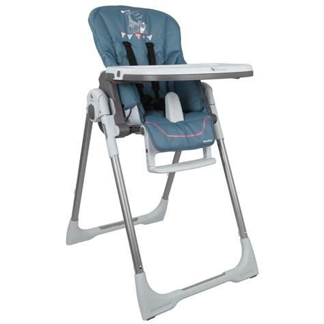 chaise haute la girafe chaise haute b 233 b 233 vision la girafe de renolux