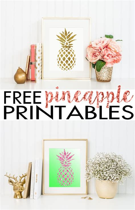 diy printable home decor 75 best free printables for your walls