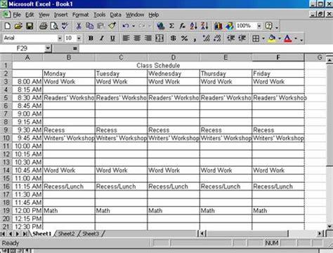 free cv template resume example