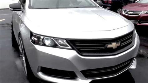 2014 impala on 24s 2014 chevy impala modified by derickg
