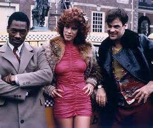 trading places cast hollywood vulture 187 jamie lee curtis blasts seth