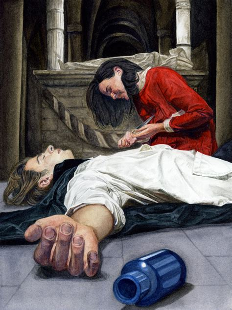 Romeo and Juliet by EJP2007 on DeviantArt