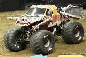 Wheels Truck With Teeth On The Brain Spotlight On Jam S Popular