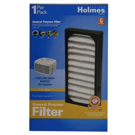 hapf21 u4 replacement purifier filter discountfilterstore