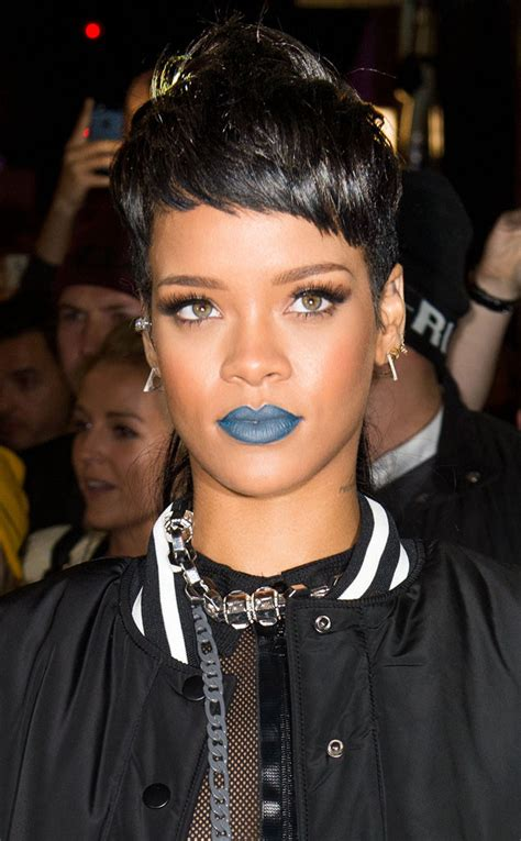 Fe031 Cardi Black Blue New Local 09 Sept rihanna goes sheer to launch fall river island range in