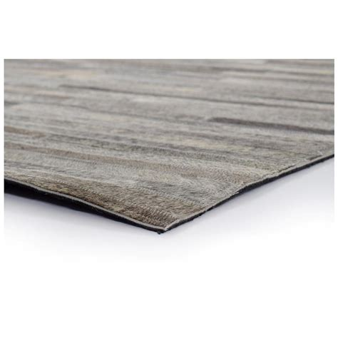 8x10 cowhide rug gray cowhide patchwork 8 x 10 area rug el dorado furniture