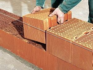 Briques Monomur Rt 2012 by Comparatif Des Mat 233 Riaux De Construction Conseils Thermiques