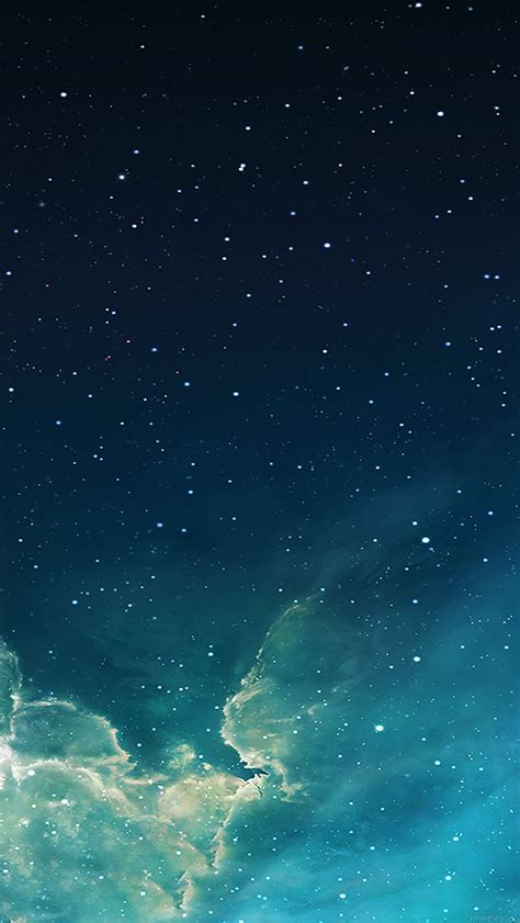 mc wallpaper galaxy blue  starry star sky wallpaper
