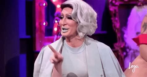 Detox Season 5 Reunion by Reunion Detox Gif By Rupaul S Drag Race Find On