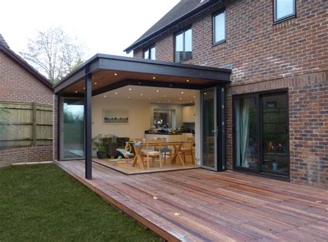 Kitchen Refurbishment Ideas by Extensions 171 Snug Architects