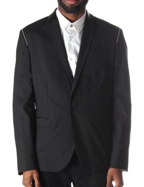 Blazer Hoodie 9301 Black 67 religion anthem s blazer jacket black