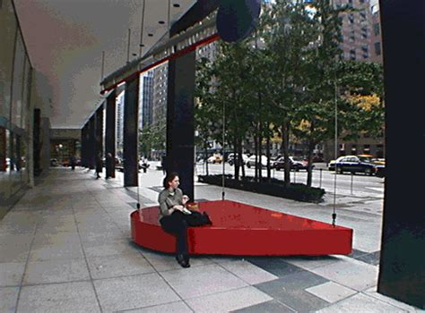 swing new york red swing theodore ceraldi new york city 1971 playscapes