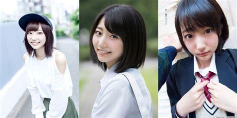 pemeran film riaru onigokko takeda rena aktris pendatang baru yang melejit berkat