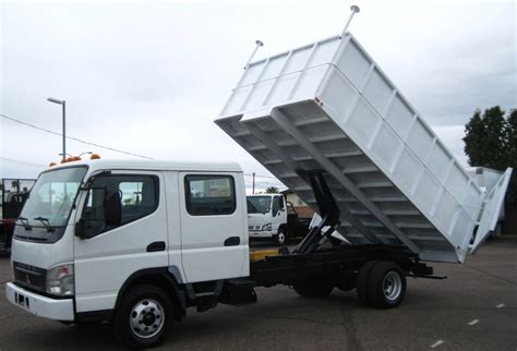 mitsubishi fuso dump truck mitsubishi fuso cars for sale