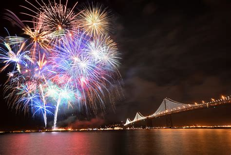 new years day events san francisco 舊金山跨年煙火秀 san francisco new year s fireworks show 美國