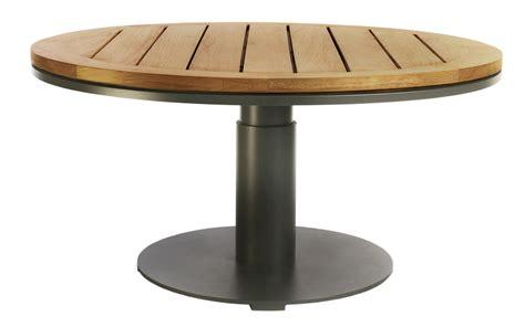 Table Ronde De Jardin 7631 by Table De Jardin Ronde L Univers Du Jardin