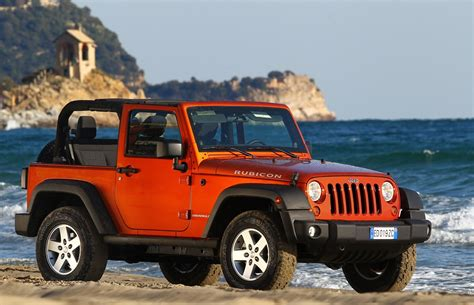 jeep orange jeep wrangler rubicon orange bil jeep