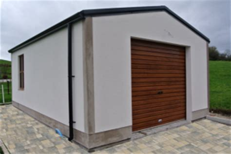 sectional sheds northern ireland prefab sheds ni concrete sectional garage concrete