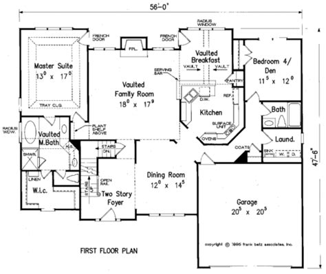 savoy floor plan savoy house floor plan frank betz associates