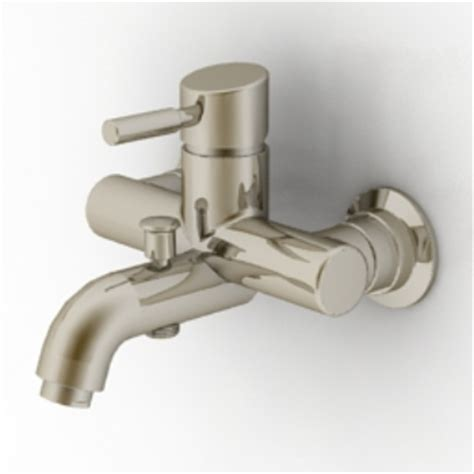 Faucet Models by Stainless Steel Faucet Models 3d Model Free 3d