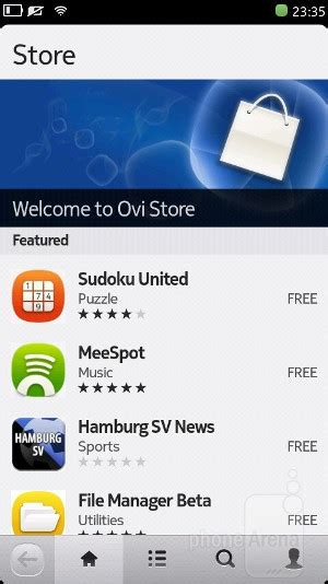 apps store ovi comlandingchatapps3cidovistore gone but not forgotten a brief history of failed