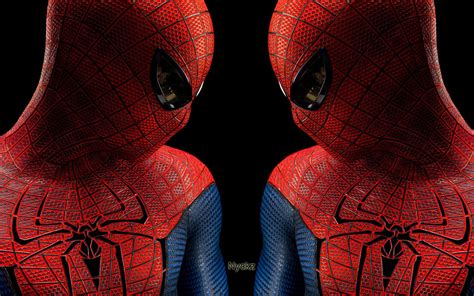 spiderman wallpaper abyss the amazing spider man wallpaper and background