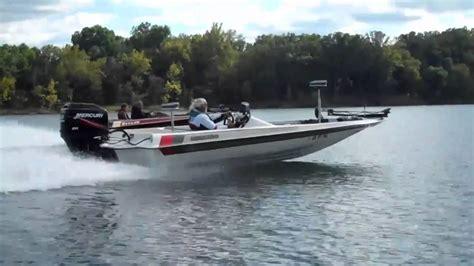 gambler boats on table rock lake