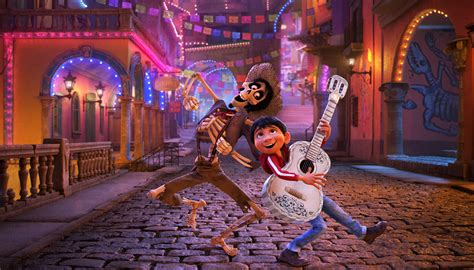 Coco Trivia | coco everything you need to know about pixar s new film