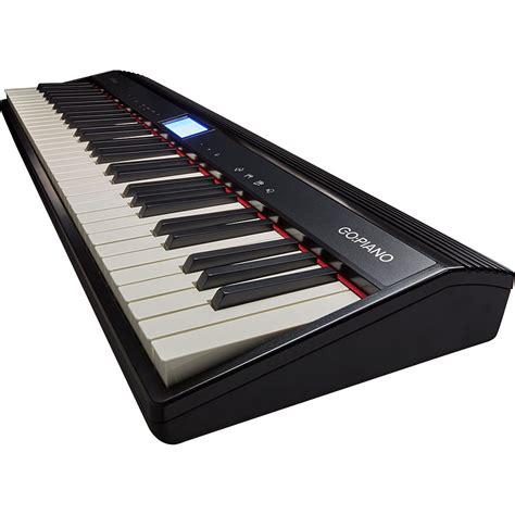 Dan Type Keyboard Roland roland go 61p 171 keyboard