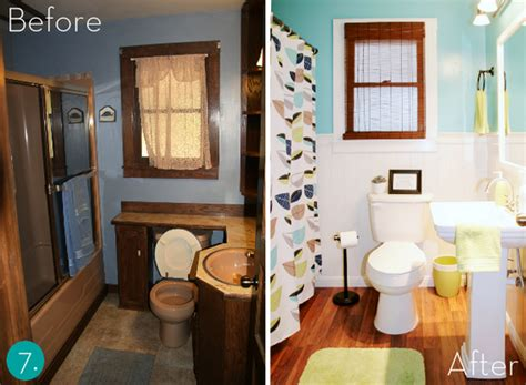 small bathrooms makeover small bathroom makeovers 10 incredible transformations