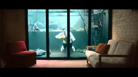 Home Design Big Fish Aviva Home Insurance Partnership Fish Tank